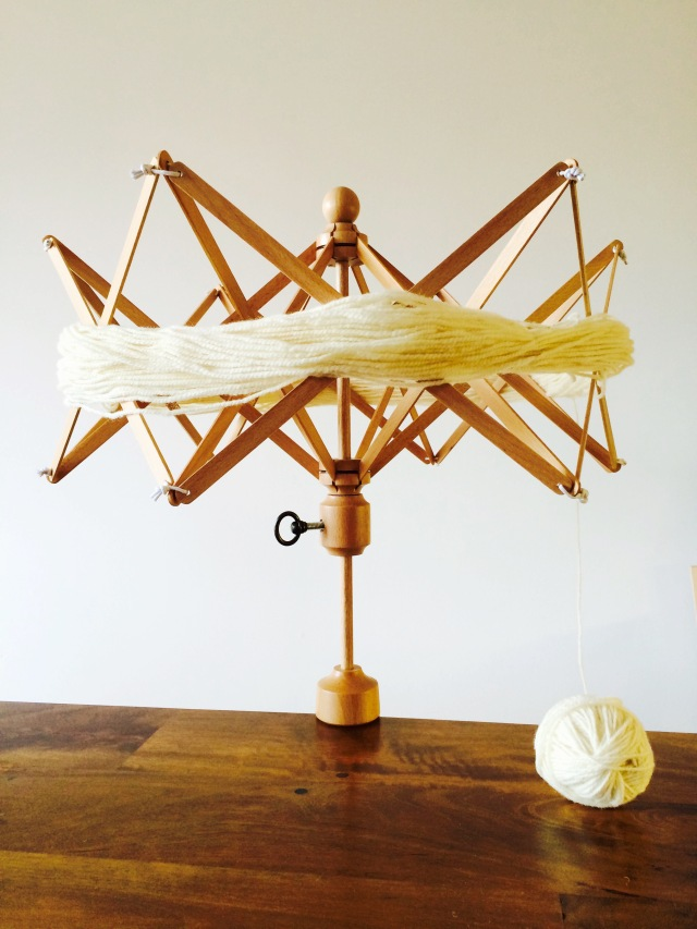 Yarn Swift