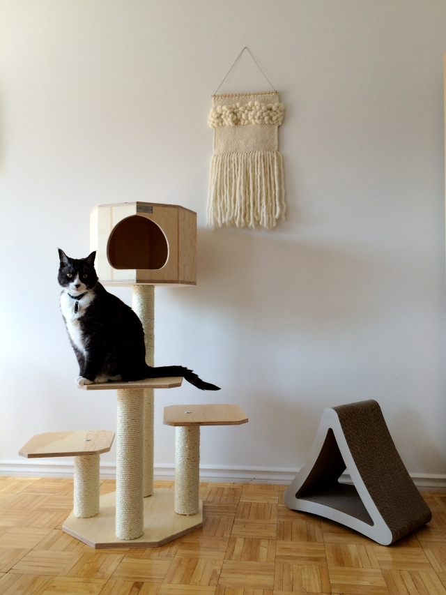 Armarkat Cat Tree